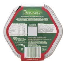 John West Mediterranean Tuna Light Lunch Buy John West Light Lunch Mediterranean Style Tuna Salad