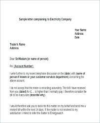 Letter Format Change Bank Account Bank Account Change Letter Format