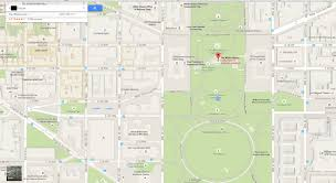 racial slur points to white house in google maps sets off social