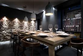 Restaurants With Private Dining Room