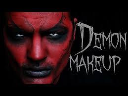 demon makeup makeup tutorial you