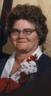 Helen Ester Dague Sargent (1927-2005) - Find A Grave Memorial