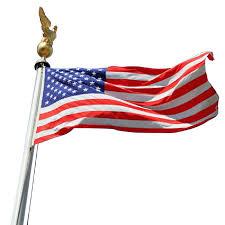 Rainbow Flag 90x150cm Polyester Usa American Flag France Flag Office