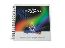 Salmofan Color Chart