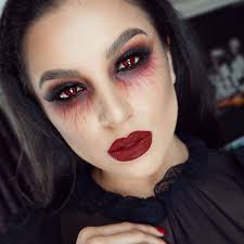 25 scary but cute makeup ideas to try for makeup tutorialakeup