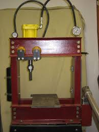 diy hydraulic press fresh 447 best homemade brakes and presses images on of diy hydraulic