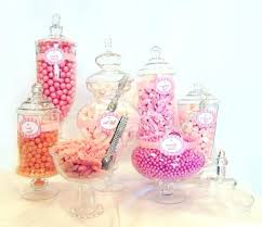 glass jars for candy buffet vases for candy buffet photo 6 of 7 apothecary candy jars glass jars for candy buffet