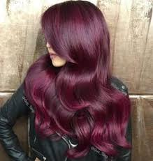 image result for reddish purple hair purple burgundy hair violet red hair color hair