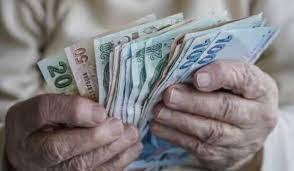 Temmuz ayı emekli maaş zammı ne kadar? Enflasyona göre emekli zam  oranları... - GÜNCEL Haberleri