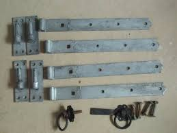 heavy duty garden gate hinges for double gates with latch