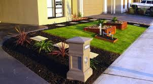 Small Picture Front Garden Ideas Melbourne Simple Front Garden Ideas Melbourne