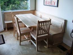 Kitchen Table Booth Seating Dining Fabulous Corner Booth Dining Set Table Kitchen For Your