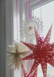 Weihnachtsdeko Fenster Basteln Schön Und Warm Weihnachtsdeko