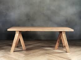 Tavoli Da Pranzo In Legno Design : Tavolo da pranzo legno massiccio triseb