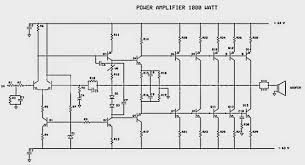w power audio amplifier amplifier circuit design 1000w power audio amplifier