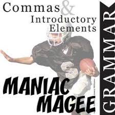 maniac magee essay prompts grading rubrics essay topics essay  maniac magee essay prompts grading rubrics essay topics essay prompts and students