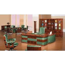 classical office furniture. Classical Executive Desk, Antique Office Furniture Suite