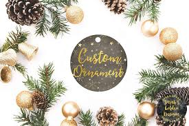 Flawless Custom Designs Amazon Com Sheilanelly Custom Ornament Personalized