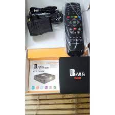 ANDROID TV BOX GAMING SMART TV BOX GAMER BM8 PRO FULL HD 2K 4K TV BOX BM8  PRO OCTA CORE S912 RAM 2G