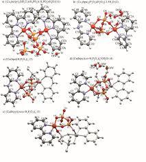 1: Esquema de las moléculas de los compuestos 1 (a), 2 (b), 3 (c), 4... |  Download Scientific Diagram