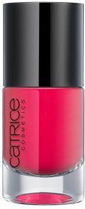 catrice ultimate nail lacquer 26 raspberryfields forever 74078