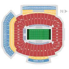 Tamu Football Seating Chart New Mexico State Aggies Football At Ole Miss Rebels Football
