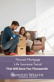 new mortgage life insurance strategy offers best rates ever here for more information now
