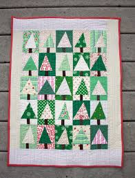 Tree Quilt Patterns Impressive Patchwork Tree Quilt Block Tutorial Diary Of A Quilter A Quilt Blog