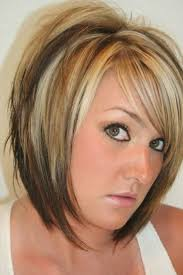 Bob Hairstyles On Pinterest Fade Haircut