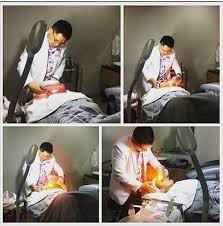 foto natasha intens pulse light plus perawatan skin care