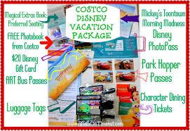 costco travel gift card