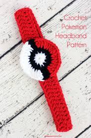 Crochet Pokemon Patterns Amazing Design Ideas