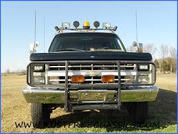 1989 Chevy V30 K30 1 ton Silverado Crew Dually Loaded whit tan 68k