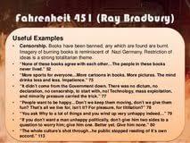 essay topics fahrenheit 451 discussion essay questions shmoop