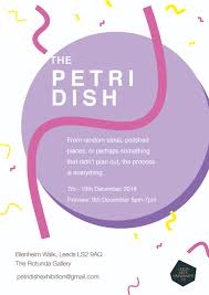 Exhibition: the Petri Dish - a-n The Artists Information Company