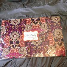 Laptop Skin Size Chart Vera Bradley Laptop Skin Nwt