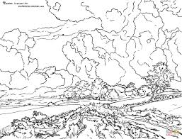 Small Picture Baby Van Gogh Coloring Pages Coloring Coloring Pages