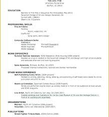 Easy Way To Make A Resume Online Make Resumes Online Resumes Best Gorgeous Make A Free Online Resume