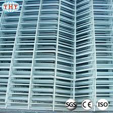 2x3 welded wire mesh singapore brc for garden panel