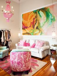 martha stewart living paint colors: photos hgtv bright eclectic living room living room furniture ideas valances for living room