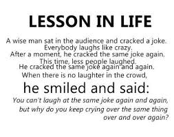 Life Lesson Quotes