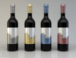 Cool Wine Labels 50 Eye Catching Wine Labels By 99designers