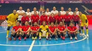 نتيجة مباراة مصر وروسيا كأس العالم لكرة الصالات 2021 - موقع كورة أون