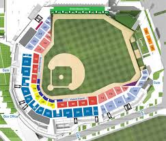 Jetblue Chart Jetblue Park Tickets