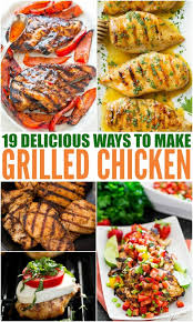 grilled chicken dinner recipes. Plain Dinner Delicious Grilled Chicken Recipes Intended Dinner