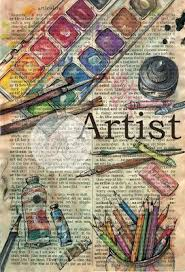 art cover page ideas art title page ideas under fontanacountryinn com