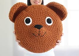 Easy Crochet Teddy Bear Pattern New Ideas
