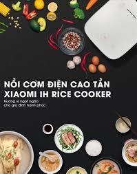 Đánh giá nồi cơm điện cao tần Xiaomi có tốt không? 7 lý do nên mua -  NTDTT.com