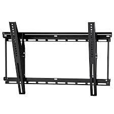 tv hangers. omnimount tvs up to 70-in metal wall tv mount tv hangers lowe\u0027s