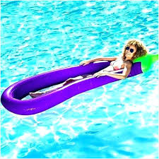 floating pool lounger chair swimming chairs floats motorized lounge float furniture s ginzick with canopy floating